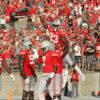 Ohio State-Buckeyes-Ohio State football-Terry McLaurin