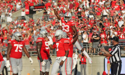 Ohio State-Buckeyes-Ohio State football-Terry McLaurin