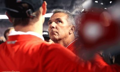 urban meyer ohio state-buckeyes football urban meyer-urban meyer coach-urban meyer