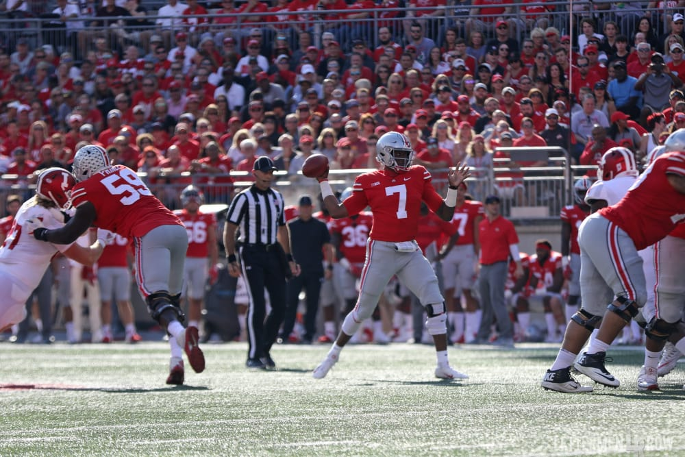 What We Learned as Ohio State turned sluggishness into ...
