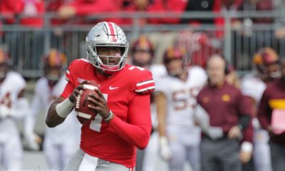 Ohio State-Buckeyes-AP Poll-Coaches Poll-College Football Rankings