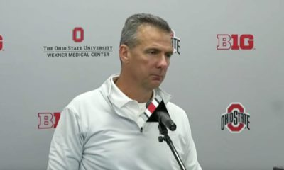 Urban Meyer-ohio state football-purdue preview