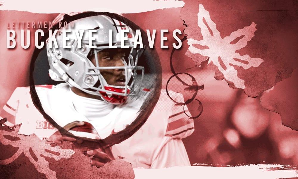 Ohio State-Dwayne Haskins-Buckeyes-Ohio State football