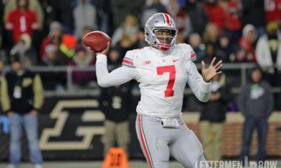 ohio state-buckeyes-college football rankings-dwayne haskins-ohio state quarterback