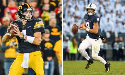 betting B1G-college football picks