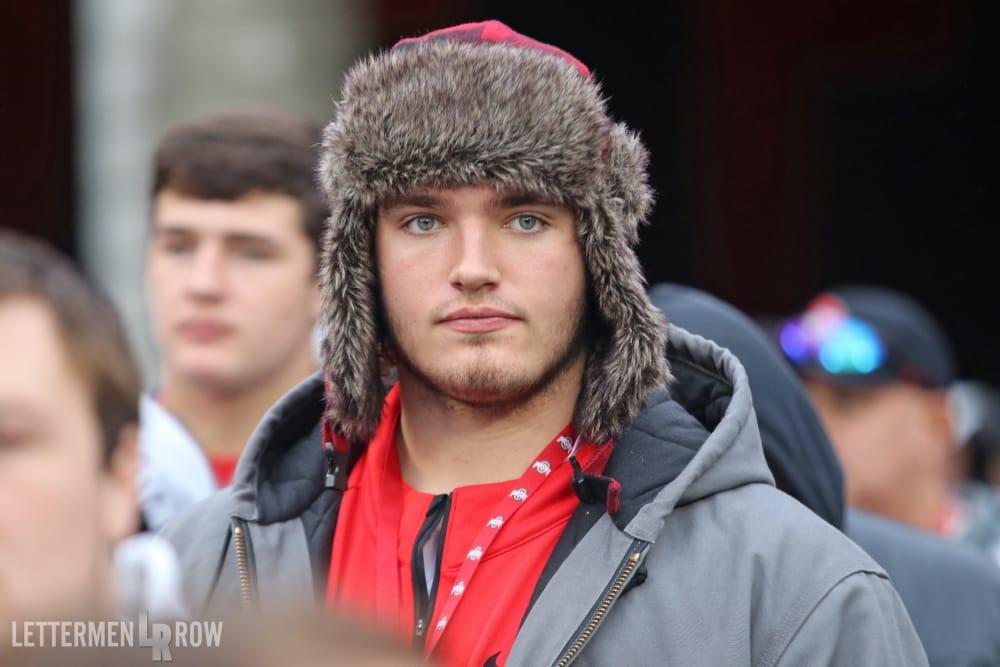 Doug Nester-Ohio State recruiting-Buckeyes-Ohio State
