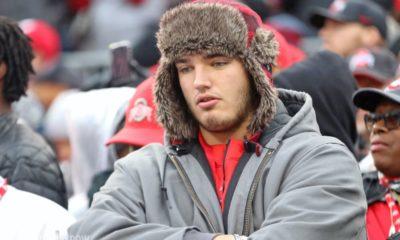 Doug nester-ohio state-buckeyes-ohio state recruiting