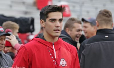 Jack Miller-Ohio State-Buckeyes-Ohio State football