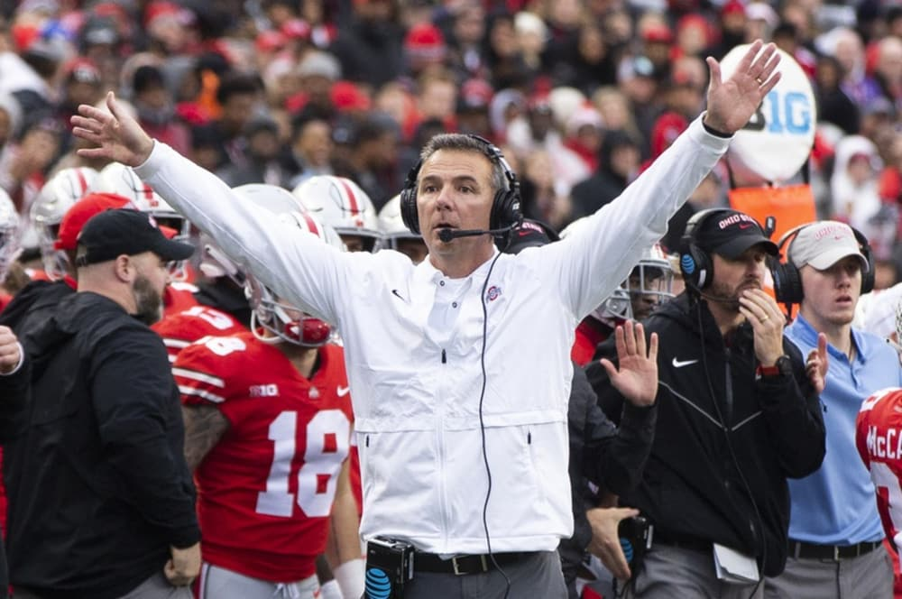 ohio state-buckeyes-college football playoff-rose bowl-ryan day