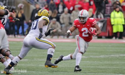 J.K. Dobbins-Ohio State-Buckeyes-Ohio State football