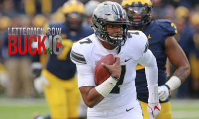 dwayne haskins-ohio state-michigan