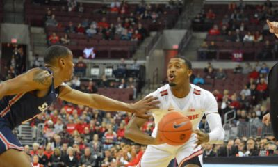 Luther Muhammad-Ohio State-Buckeyes-Ohio State basketball