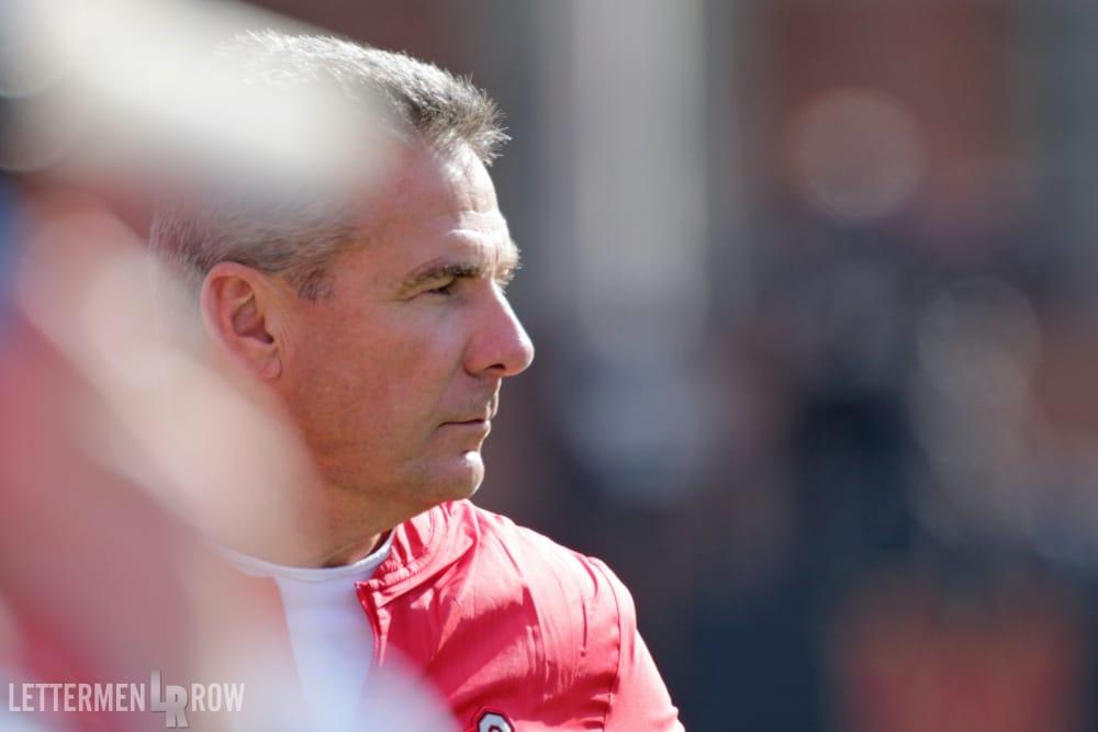 ohio state football-urban meyer buckeyes-urban meyer recruiting-urban meyer football coach