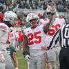 mike weber-ohio state-buckeyes-nfl draft