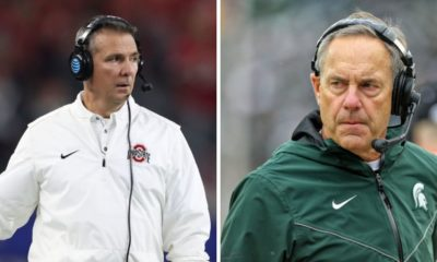 ohio state-michigan state-college football picks