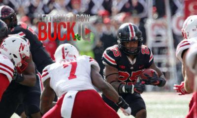 ohio state-buckeyes-mike weber-ohio state running back-buckiq