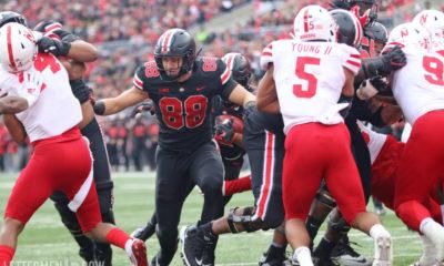 Jeremy Ruckert-Ohio State-Buckeyes-Ohio State football