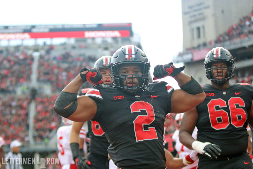 ohio state-buckeyes-ohio state buckeyes-college football rankings-ap poll-coaches poll
