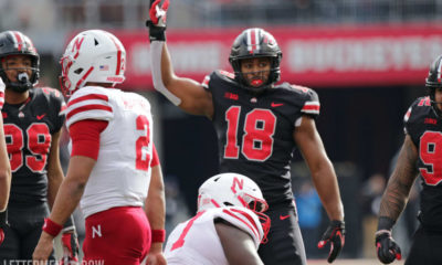 ohio state-buckeyes-betting line-michigan state-spartans