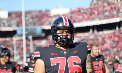 Branden Bowen-Ohio State-Buckeyes-Ohio State football