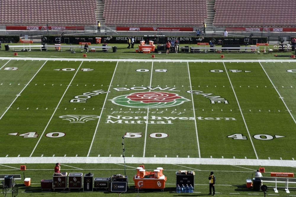 Rose Bowl-Ohio State-Buckeyes-Ohio State football