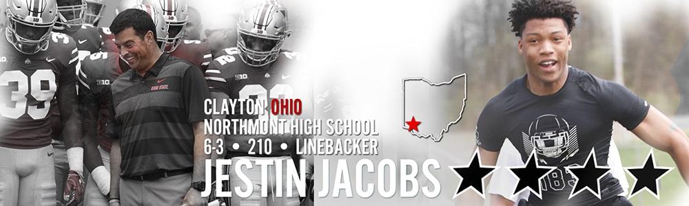 jestin jacobs football-jestin jacobs ohio state-jestin jacobs linebacker
