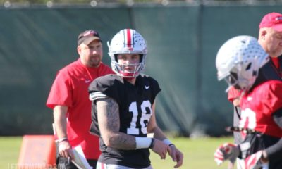 Tate Martell-Ohio State-Buckeyes-Ohio State football