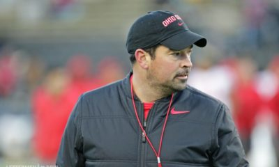 Ryan Day-Ohio State football-Ohio State recruiting-Ohio State-Buckeyes-Class of 2019