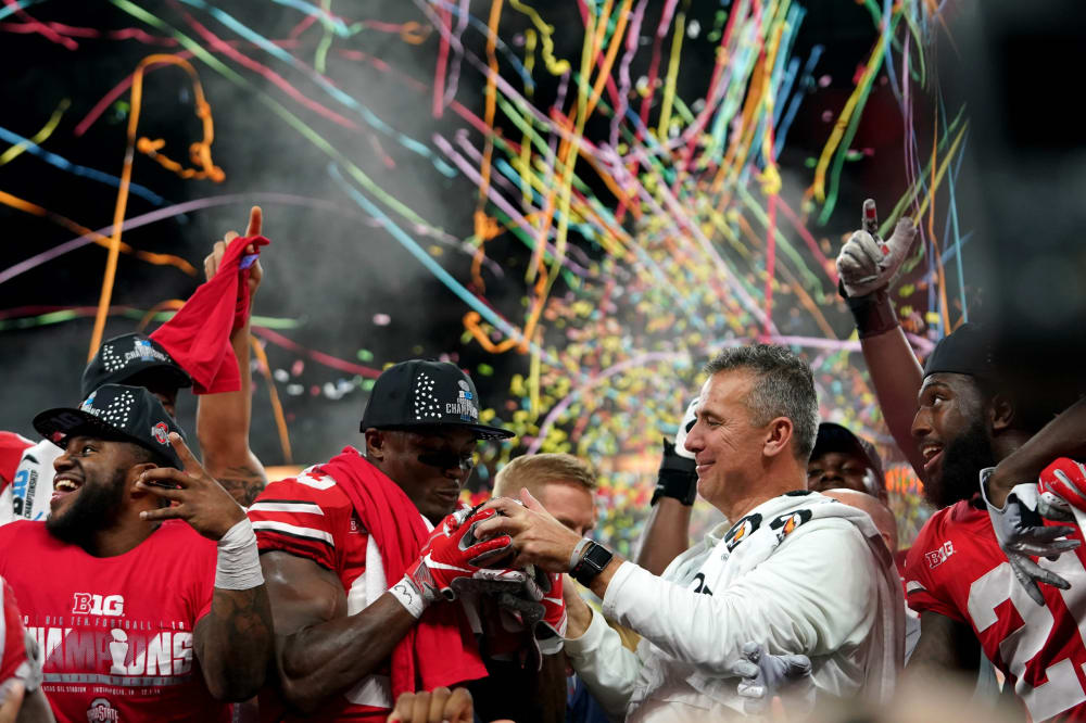 ohio state-buckeyes-urban meyer-ryan day