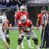 Wyatt Davis-Ohio State-Buckeyes-Ohio State football