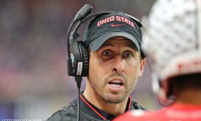 Brian Hartline-Ohio State-Buckeyes-Ohio State football