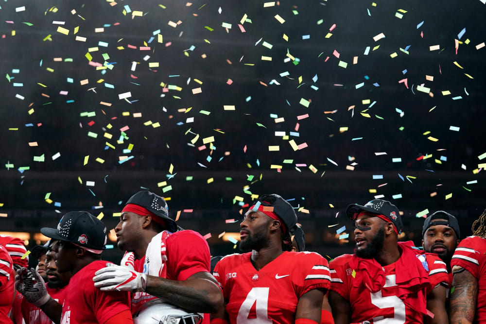 Ohio State-Buckeyes-Big Ten-Ohio State football