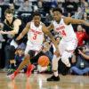Ohio State-C.J. Jackson-Andre Wesson-Buckeyes-Ohio State basketball