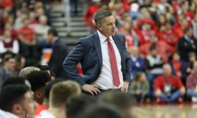 Ohio State-Buckeyes-Ohio State basketball-Chris Holtmann