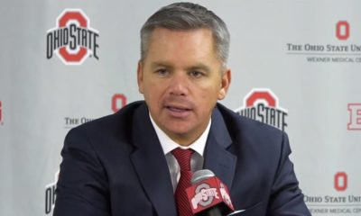 ohio state basketball-chris holtmann