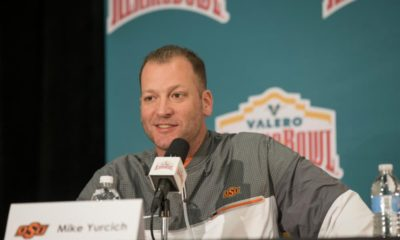 Mike Yurcich-Ohio State football-Ohio State Buckeyes-Ohio State-Buckeyes-Ryan Day-Tennessee football-Tennessee-Oklahoma State-salary