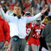 Urban Meyer ohio state-urban meyer buckeyes-urban meyer retired-urban meyer football coach