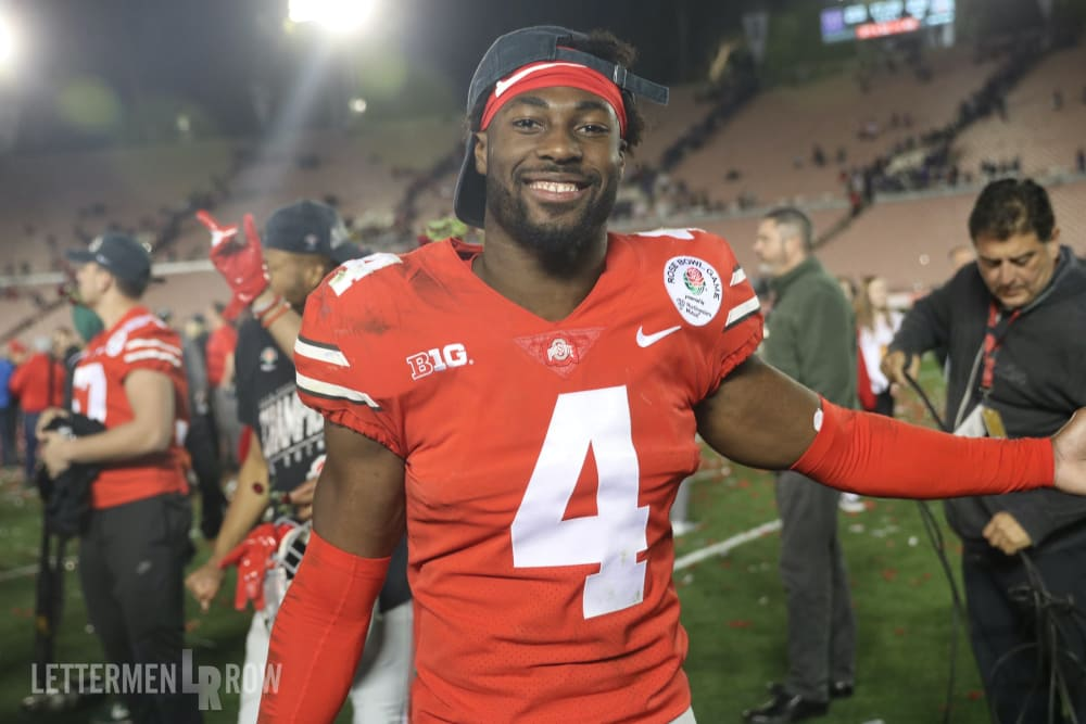Ohio State-Buckeyes-Ohio State football-Jordan Fuller