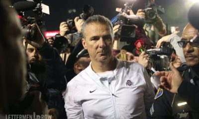 Ohio State-Urban Meyer-Ohio State-Buckeyes-Ohio State football