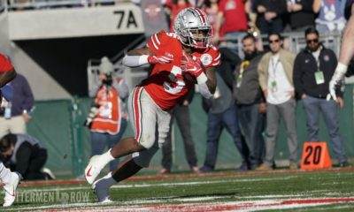 mike weber-ohio state-nfl draft