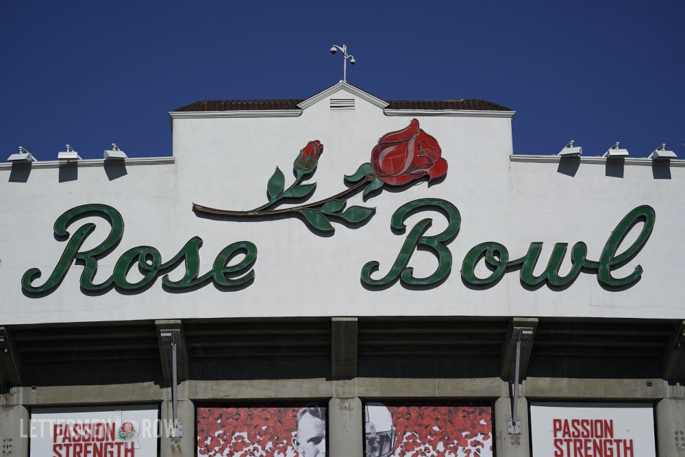 Rose Bowl-Ohio State-Buckeyes-Ohio State football
