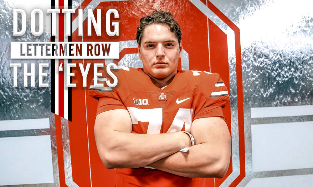 luke wypler football-luke wypler new jersey-luke wypler ohio state-luke wypler buckeyes