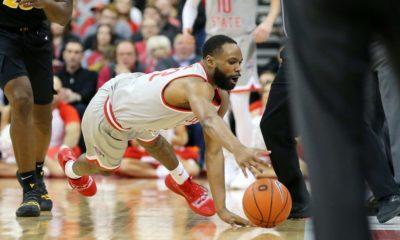 Ohio State basketball-Ohio State Buckeyes-NCAA Tournament-2019 NCAA Tournament-bracketology-Ohio State-Buckeyes