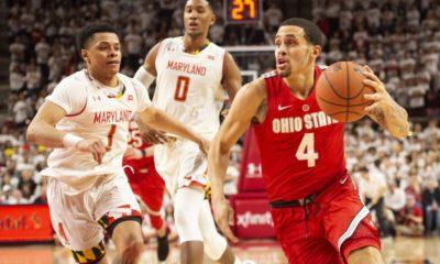 Ohio State basketball-Chris Holtmann-NCAA Tournament-Bracketology-Ohio State hoops-Ohio State schedule-Ohio State Buckeyes-Buckeyes-Ohio State