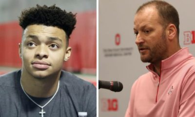 Justin Fields-Mike Yurcich-Ohio State-Buckeyes-Ohio State football