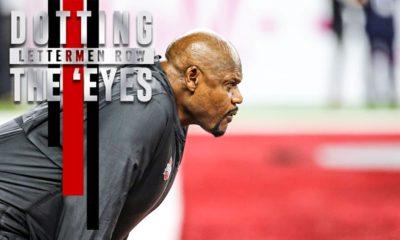 Larry Johnson coach-larry johnson football-larry johnson ohio state-larry johnson buckeyes