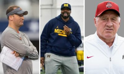 mike yurcich-al washington-greg mattison-ohio state football