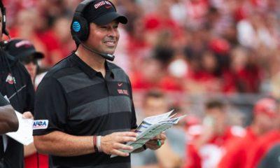 Ryan Day-Ohio State football-Ohio State Buckeyes-Ohio State recruiting-class of 2019-recruiting rankings