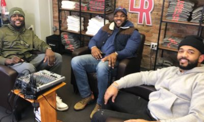cardale jones-beanie and the boom podcast