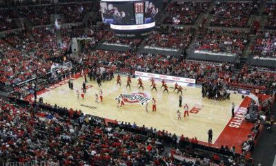 Ohio State basketball-Ohio State-Buckeyes-Ohio State Buckeyes-Carmen's Crew-The basketball tournament-the basketball tournament bracket